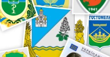 ID-карта для жителів КИЄВО-СВЯТОШИНСЬКОГО РАЙОНУ, МІСТ ІРПІНЬ, ВОРЗЕЛЬ, ГОСТОМЕЛЬ, БУЧАТА КОЦЮБИНСЬКЕ